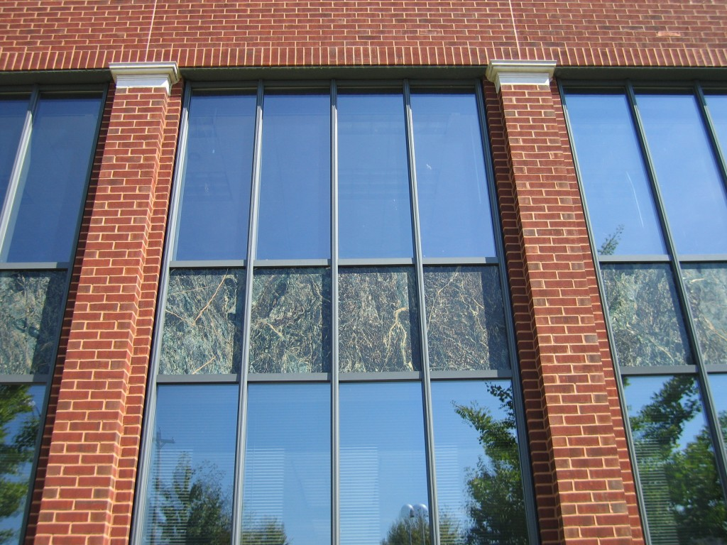 CURTAIN WALL SPANDREL PANEL | Curtain Design