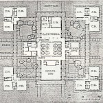 McDowell – original floorplan
