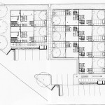 Pence Place Floorplan 2 – ground floor